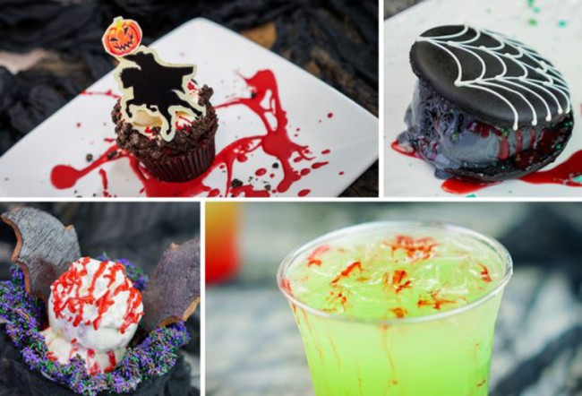 disney parks halloween 2018 food3