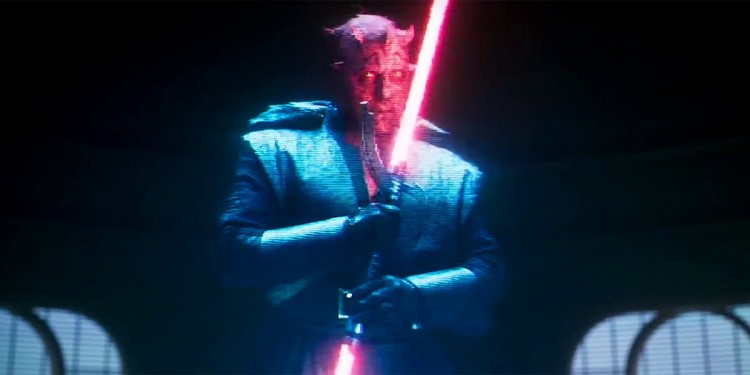 ray park, darth maul, solo a star wars story giveaway