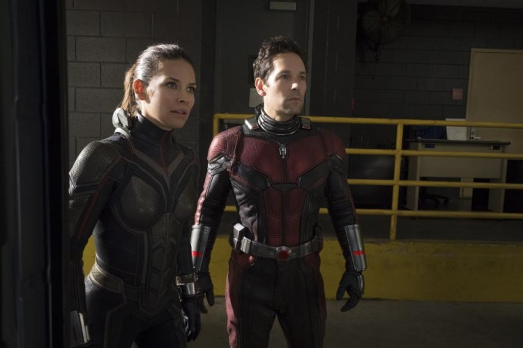 ant man and the wasp director commentary