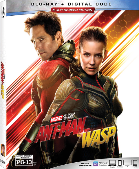 ant man and the wasp, directors commentary