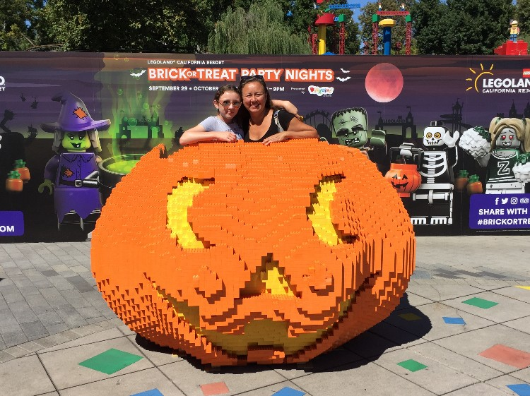 brick or treat legoland 2018 3