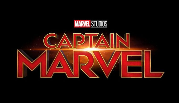 Captain Marvel trailer