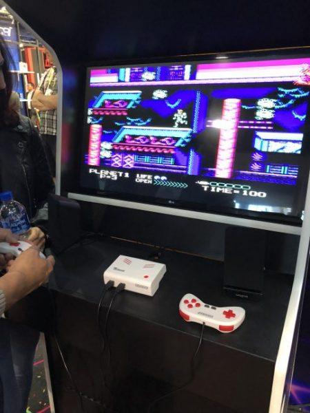 CES 2019 - Retro Video Gaming - That's It LA