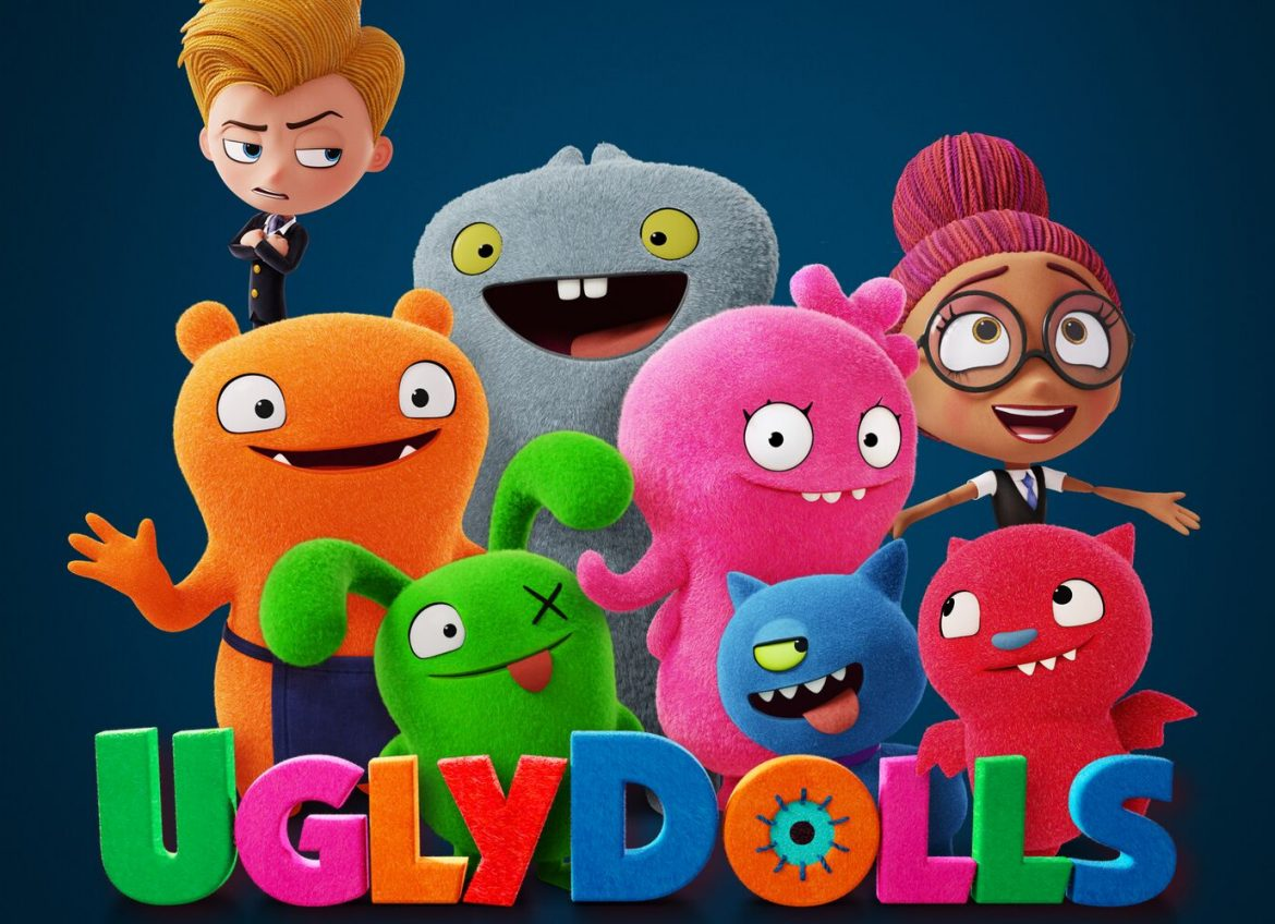 Uglydolls, May 3