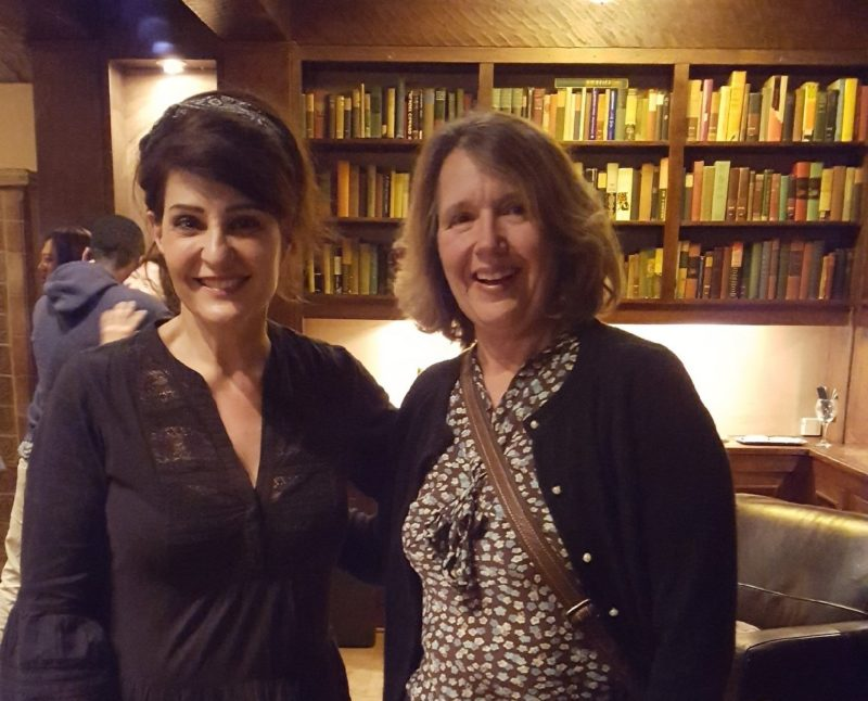 Nia Vardalos, tiny beautiful things