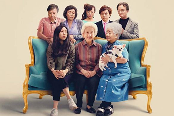 awkwafina, the farewell, asian