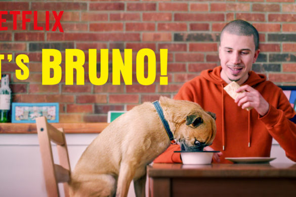 its bruno pop up, healthy spot