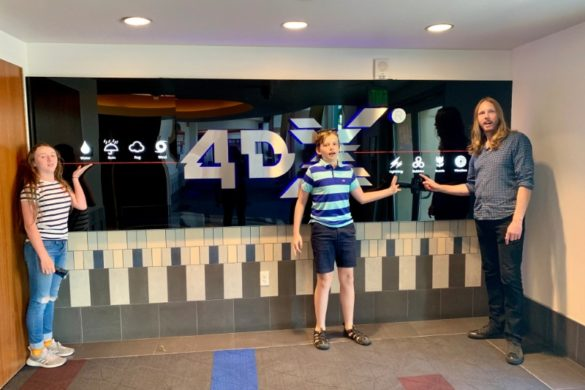 4dx toy story 4