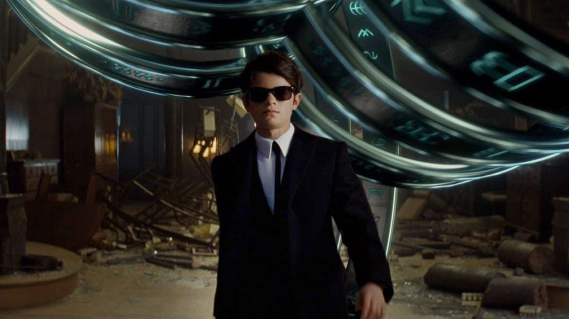 artemis fowl disney plus