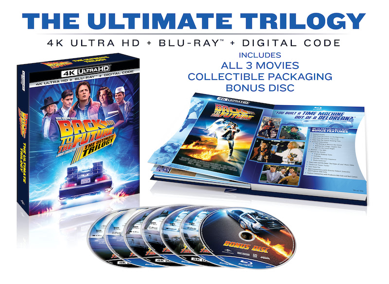 ultimate trilogy