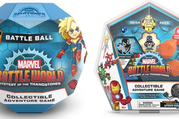 Marvel Battleworld