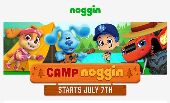 camp noggin
