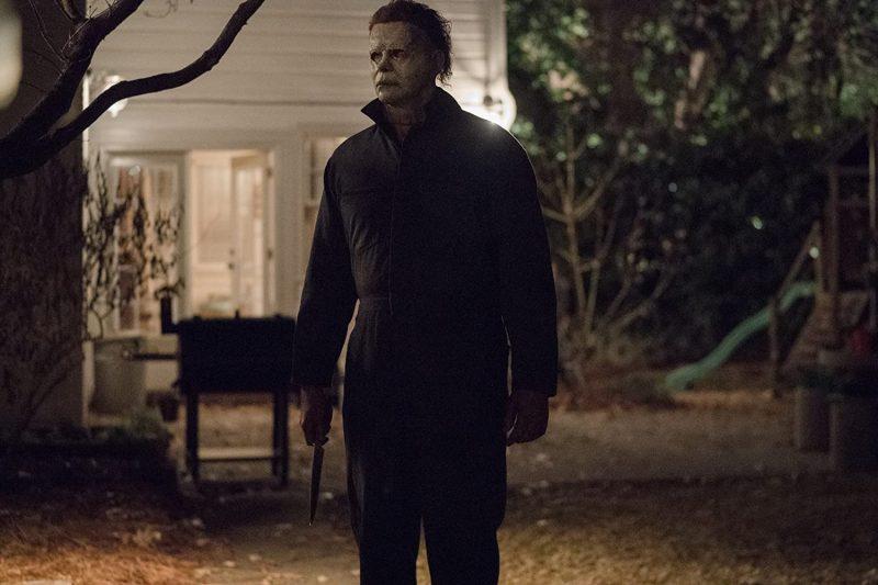 halloween kills, halloween 2018