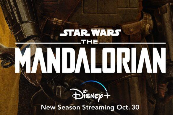 mandalorian season 2