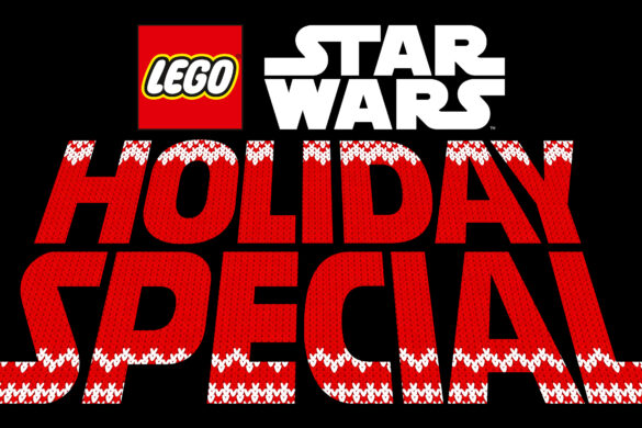 lego holiday special