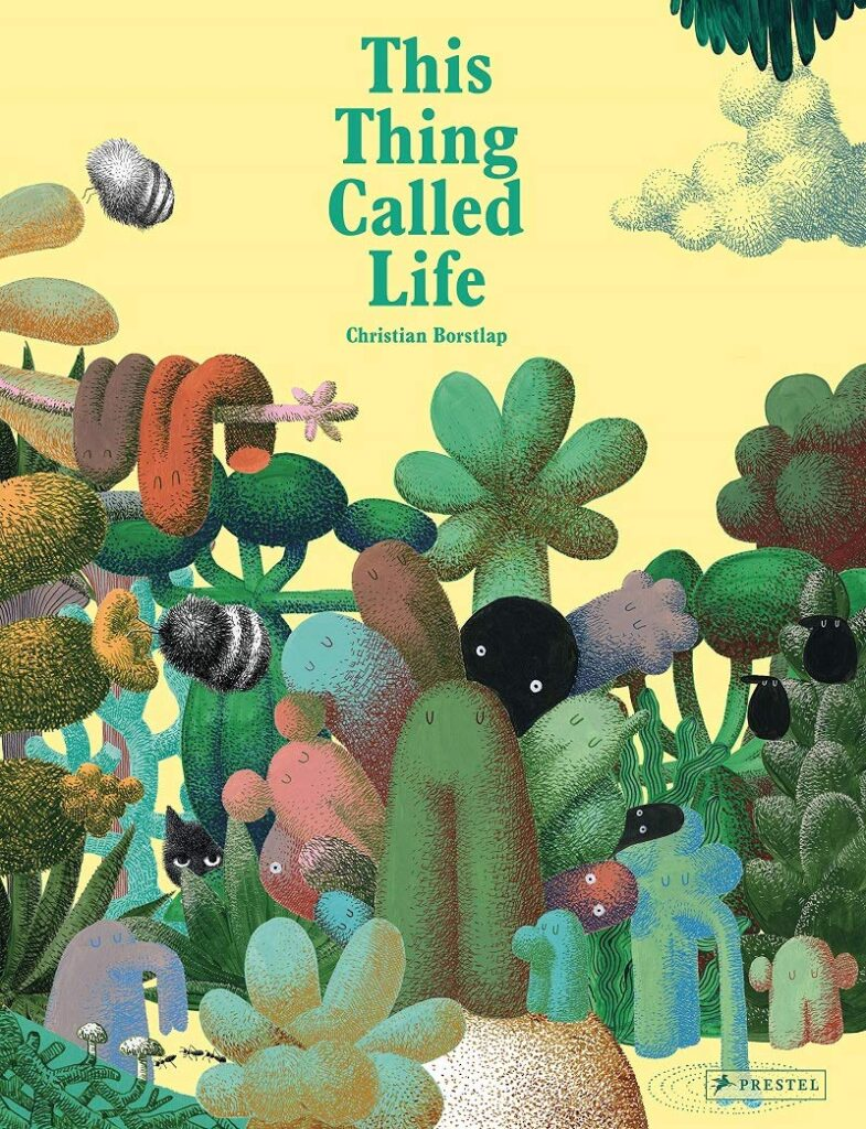 this thing called life, book review