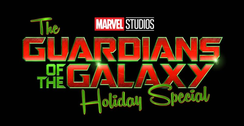 The Guardians of the Galaxy Holiday Special, marvel