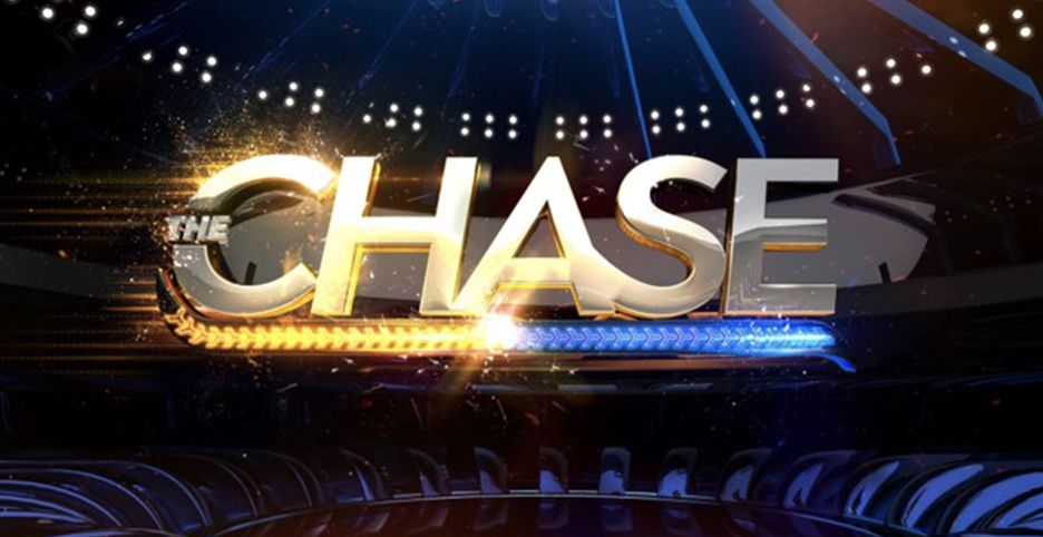 the chase, sara haines
