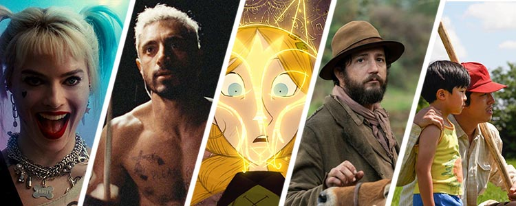 Top 2020 Movies