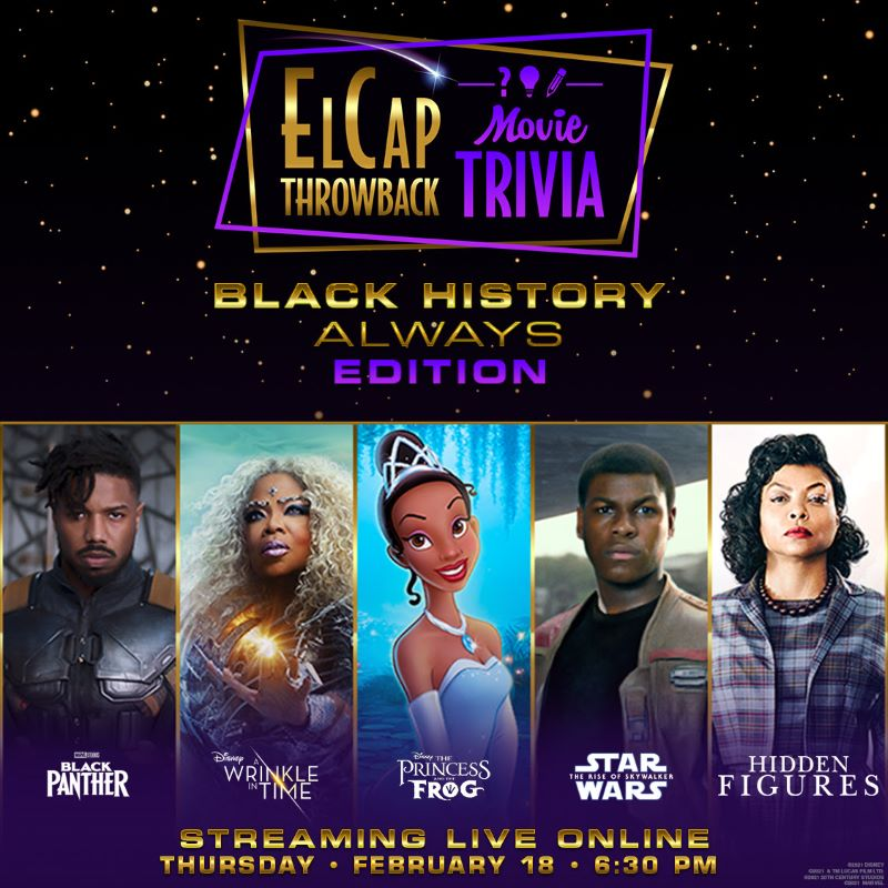 black always history