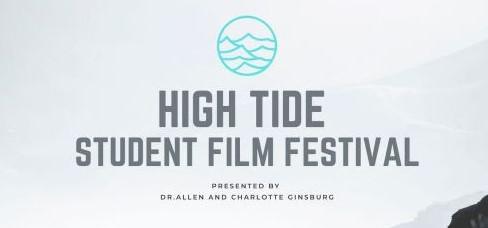 high tide student film festival
