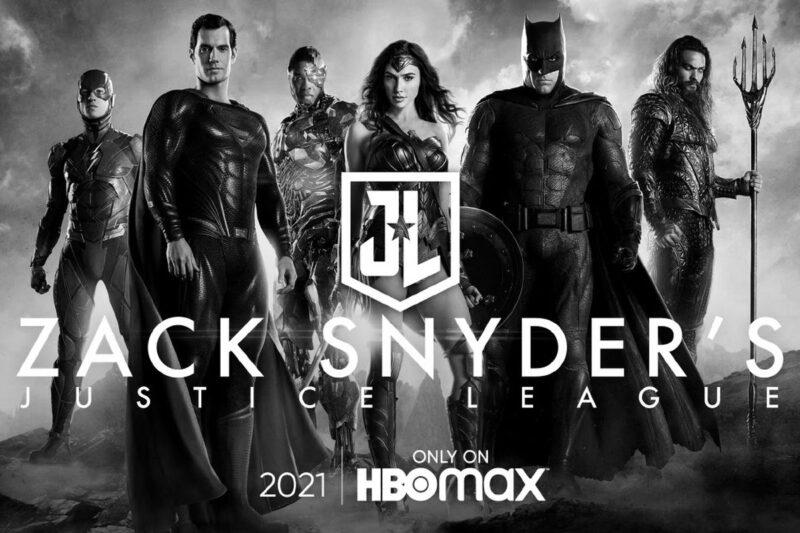 snyder, justice league