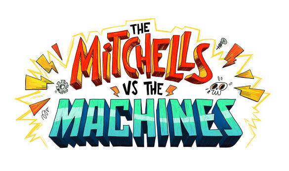 the mitchells and the machines, netflix