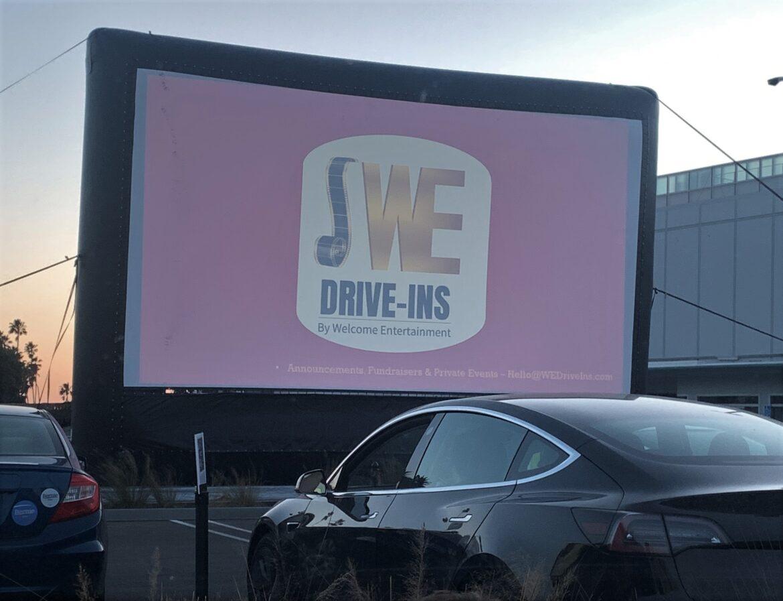 we drive ins