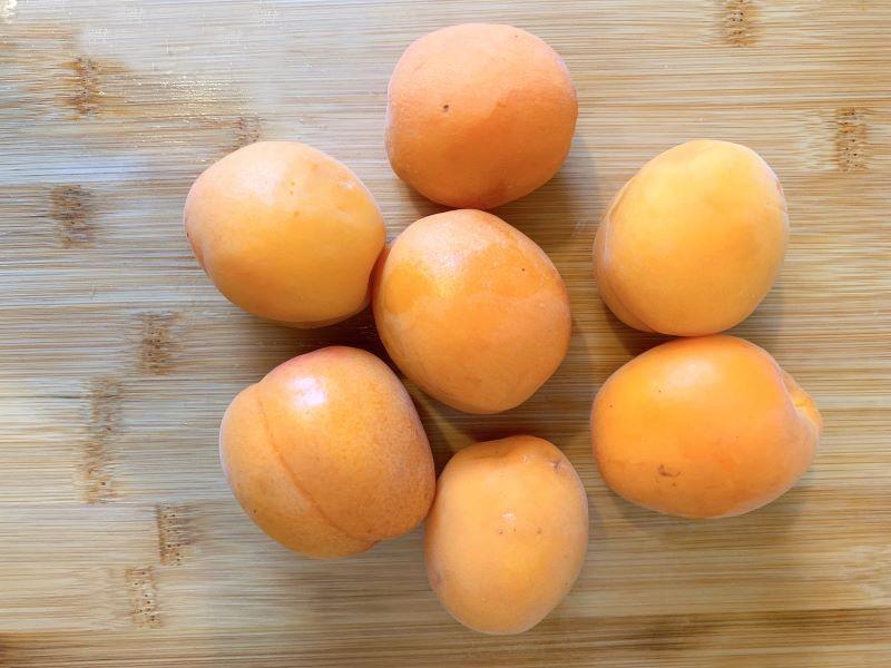apricot apricots recipe