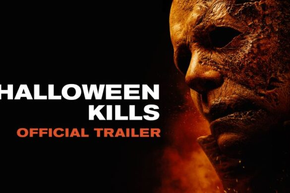 Halloween Kills, trailer