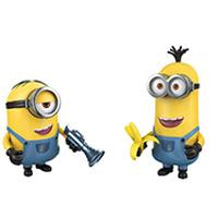 minions toys sing n blabble