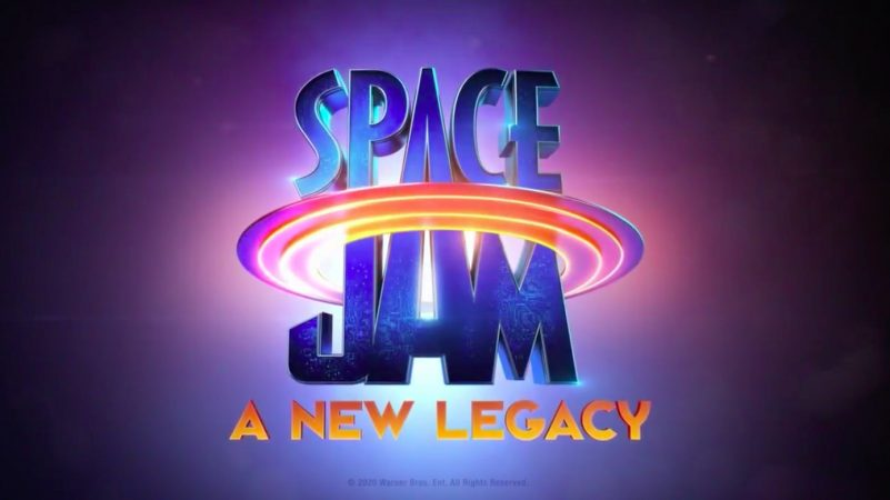 space jam a new legecy