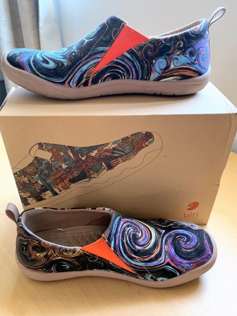uin footwear