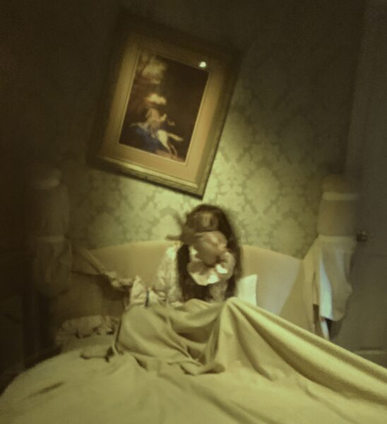 exorcist halloween horror nights
