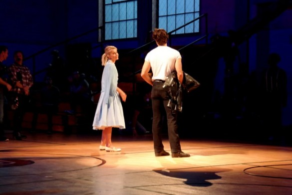 Grease Live Date, Photos Grease Live