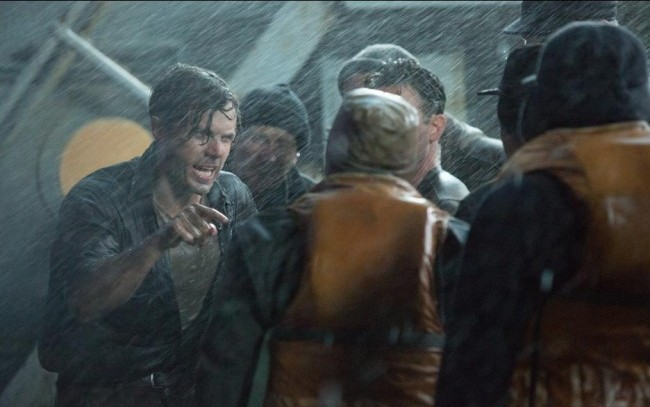 Movie review The Finest Hours