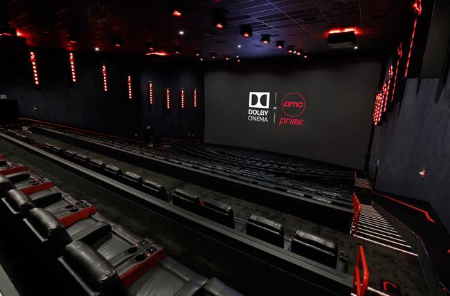 Dolby Cinema, AMC Prime, Zootopia ticket giveaway