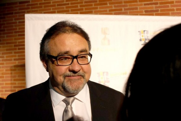 Don Hahn, Beauty and the beast live action, annie awards, June Foray award, Don Hahn June Foray