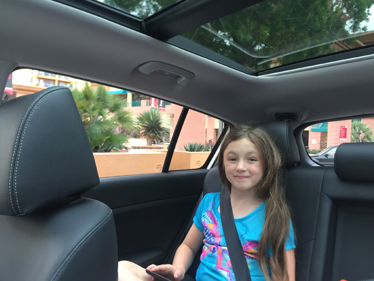 Road Trip, Road Trip Tips With Kids