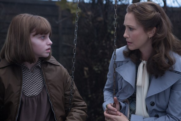 The Conjuring 2 review, warner brothers Conjuring 2