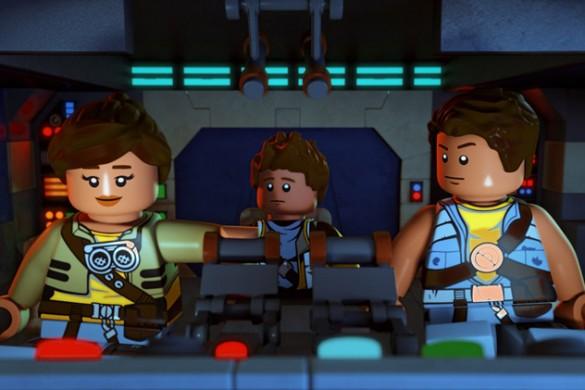 freemaker-adventures on Disney XD, lego, Lego star wars