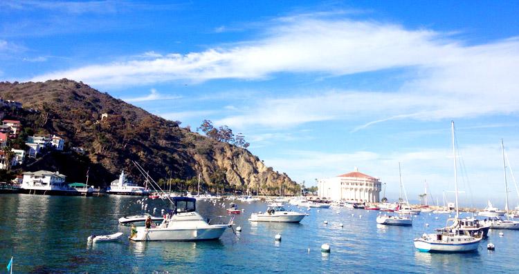 Things to do with Kids on Catalina Island, Catalina Island, Travel, Ferry to Catalina Island, best kayaking Catalina Island, Submarine Rides, Olaf Ice cream on Catalina Island, Avalon