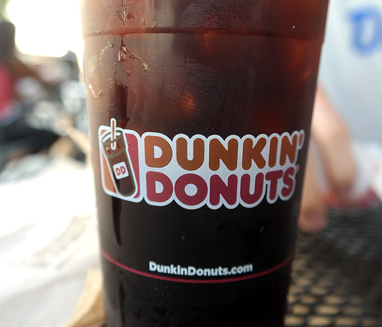 Dunkin Donuts Cold Brew, Cold Brew, Cold Brews Los Angeles