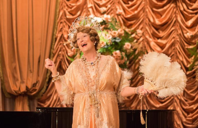 Florence Foster Jenkins Review, Meryl Streep, Hugh Grant