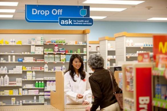 CVS PHarmacy, Flu Shot