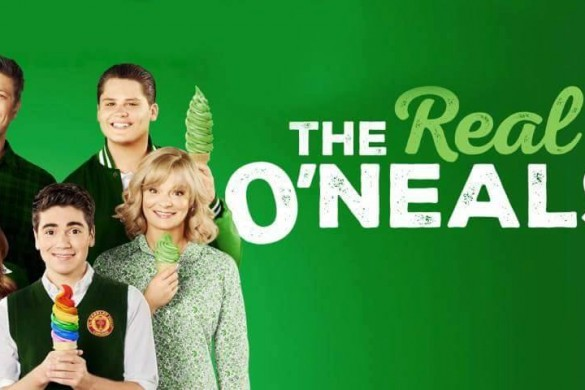 the real o'neals, abc