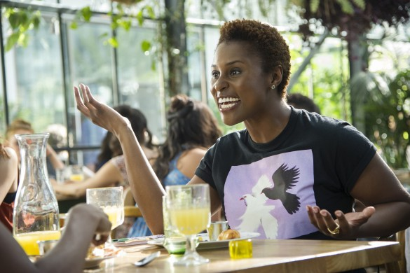 insecure, hbo insecure, issa rae