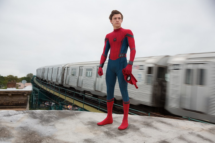 Spider-Man homecoming, homecoming trailer 2