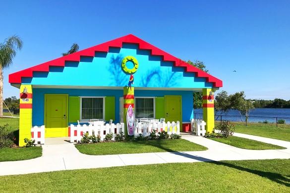 Legoland Florida Beach retreat, Lego vacations, family vacation
