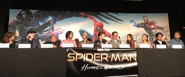 Spider-man homecoming, tom holland, diversity